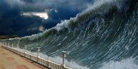 İstanbul için tsunami uyarısı