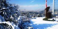 İstanbul kar yağışı bekliyor