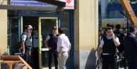İstanbul Otogarı#039;nda otomatik silahlı saldırı
