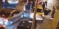 İstanbul trafiğinde #039;göbek atma#039; yoğunluğu!