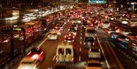 İstanbul trafiğine Galatasaray - Real Madrid maçı düzenlemesi