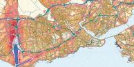 İstanbul#039;un gürültü haritası çıkarıldı