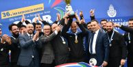 İstanbul#039;un Şampiyonu Küçükçekmece Belediye Başkanlığı