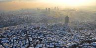 İstanbul, yeşil şehirler sıralamasında hezimete uğradı!