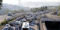 İstanbulda bugün bu yollara dikkat!