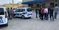 İstanbulda 'şüpheli toz alarmı! Hastaneye kaldırıldılar…