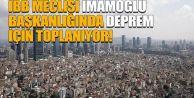 İstanbuldaki binaların röntgeni yeniden çekilecek