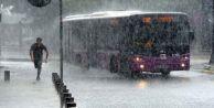 İstanbullular dikkat! Meteoroloji#039;den uyarı
