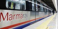 İstanbullulara Sabah Sabah Marmaray Sürprizi! Kapıda Kaldılar