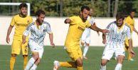 İstanbulspor, bir attı üç aldı: 1-0