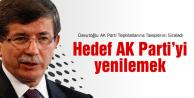 İşte AK Parti#039;nin Seçim Vaatleri