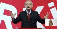 İşte CHP#039;nin seçim bildirgesi...
