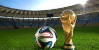 İşte Dünya Kupası#039;nda çeyrek final eşleşmeleri