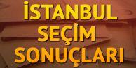 İşte İstanbul#039;dan gelen son oy oranları