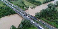 İşte sel felaketinin yaşandığı Ordu'da son durum