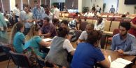 İstihdam Masası Küçükçekmeceli İşsizleri Sevindirdi
