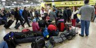 İsviçre, İstanbul seferlerini iptal etti