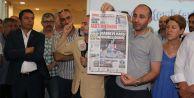 İYGAD ve YBBD Gazetem İstanbul#039;a yapılan saldırıyı kınadı