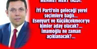 İYİ Parti, Esenyurt, Küçükçekmece ve Ekrem İmamoğlu