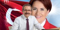 İYİ Parti İstanbul 3.Bölge Milletvekili Adayı Özdemir Polat#039;tan bayram mesajı