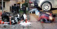İzmir#039;deki patlama ve çatışmadan son bilgiler