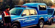 Jandarma#039;da bir dönem sona erdi