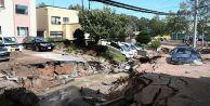 Japonya'yı tayfundan sonra 6,7'lik deprem vurdu