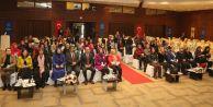 KADIN MECLİSLERİ ZİRVESİ#039;NİN İLKİ GERÇEKLEŞTİRİLDİ
