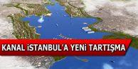 Kanal İstanbul#039;un güzergahıda değişecek