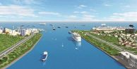 Kanal İstanbul#039;un güzergâhı belli oldu