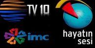 Kapatılan TV#039;lerin hakları satılıyor!