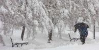 Kar yağışı tekrar geliyor