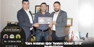 """#039;#039;Kars Ardahan Iğdır Tanıtım Günleri 2018"""" Beylikdüzü#039;de..."""