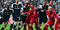 Kartal Avrupa#039;ya penaltılarda veda etti