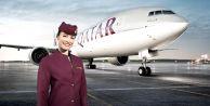 Katar Hava Yolları, 7 bin 500 TL Başlangıç Maaşıyla Türk Personel Alacak