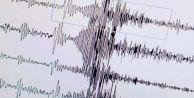 Kayseride art arda korkutan depremler