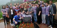 Kazım Koyuncu#039;ya mezarı başında anma