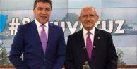 Kemal Kılıçdaroğlu, İsmail Küçükkaya#039;nın konuğu olacak