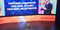 Kendisine 'özenti' diyen Erdoğan'a Ekrem İmamoğlu'ndan jet yanıt