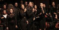 Kent Orkestraları Küçükçekmece#039;de