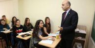 Kerimoğlu#039;ndan eğitime tam destek