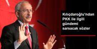 Kılıçdaroğlu: Amaç HDP#039;yi Baraj Altında Bırakmak!