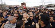 Kılıçdaroğlu: Bana yapılan saldırı Türkiye#039;nin birliği ve bütünlüğüne yapılmıştır