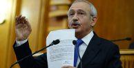 Kılıçdaroğlu belgeleri bugün açıklayacak
