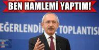 Kılıçdaroğlu: Bu hükümetin ömrü bitmiştir