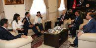 Kılıçdaroğlu, Demirtaş#039;la Bir Araya Geldi