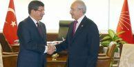 Kılıçdaroğlu: Elimizi Taşın Altına Koyuyoruz