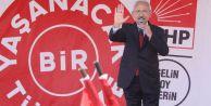 """Kılıçdaroğlu: """"Her eve huzuru ben getireceğim"""""""