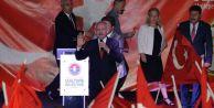 Kılıçdaroğlu İstanbul'da kutladı