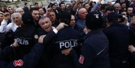 Kılıçdaroğlu#039;na #039;KATİL#039; şoku!